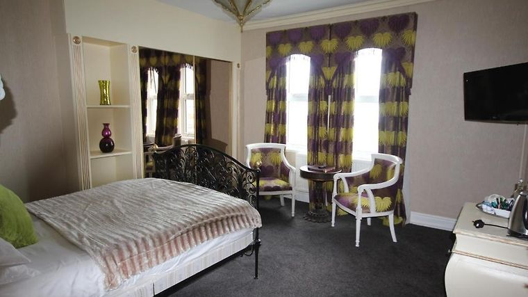 The Lilly Restaurant With Rooms Room