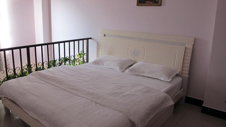 Xishuangbanna Yi Ya Sunshine Inn photos Room