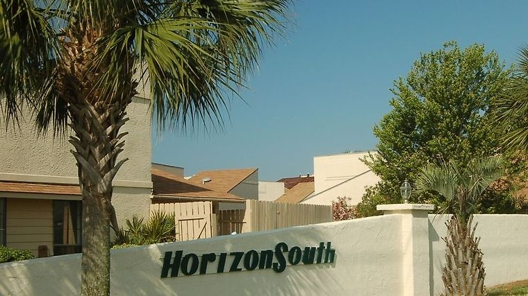 Horizon South Beach Resort Exterior H South