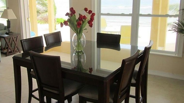 Ocean Paradise photos Room Dining Room