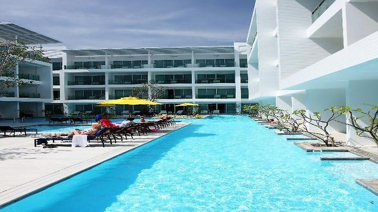 Hotel Old Et Karon Beach 4 Thailand From Us 229 Booked