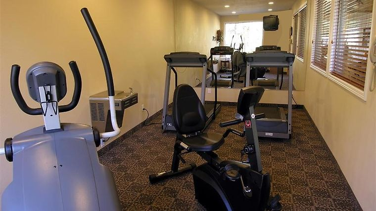 Best Western Plus Lodge At River'S Edge Facilities Fitness Center