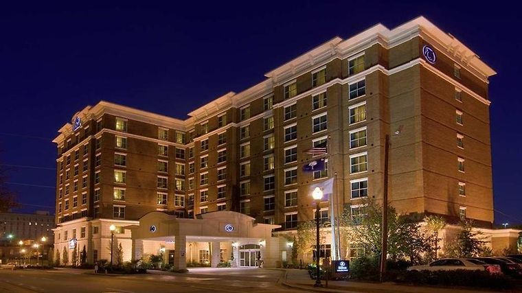 Hotel Hilton Columbia Center Sc 3 United States From Us 261 Booked