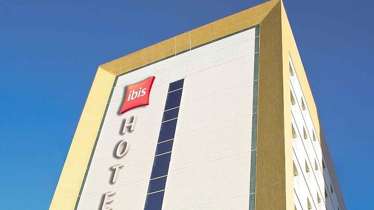 Ibis Macae photos Exterior