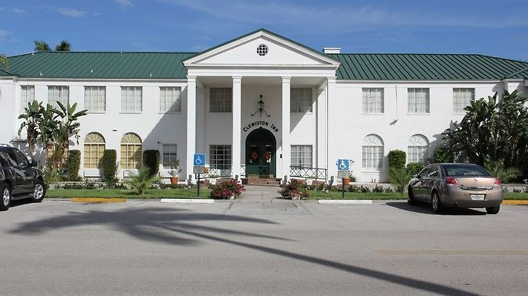 The Historic Clewiston Inn Exterior Exterior View