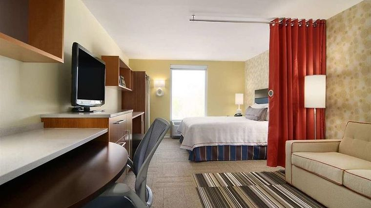 Home2 Suites By Hilton Tuscaloosa Dtown Room King Suite