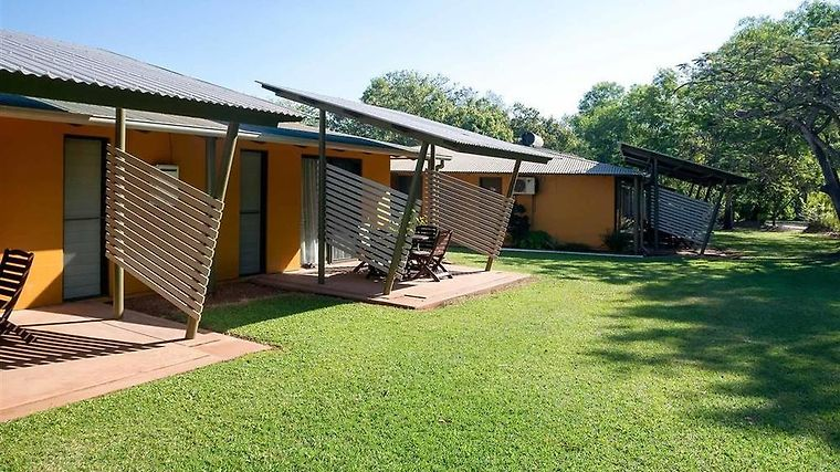Kakadu Lodge Cooinda Managed By Accor Exterior