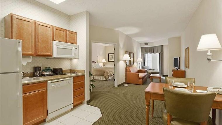°HOTEL HOMEWOOD SUITES BY HILTON NEW ORLEANS, LA 3* (United States)   From  US$ 296   BOOKED