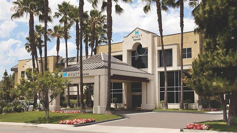 Woodfin Suite Hotel Cypress / Anaheim Area Exterior Exterior