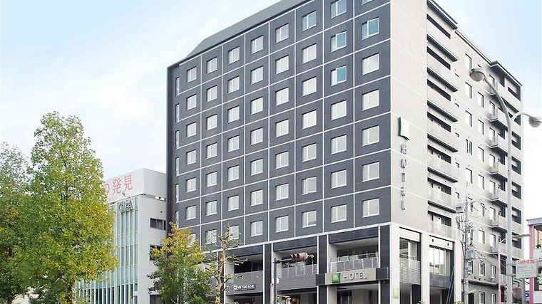 Ibis Styles Kyoto Station photos Exterior Exterior view