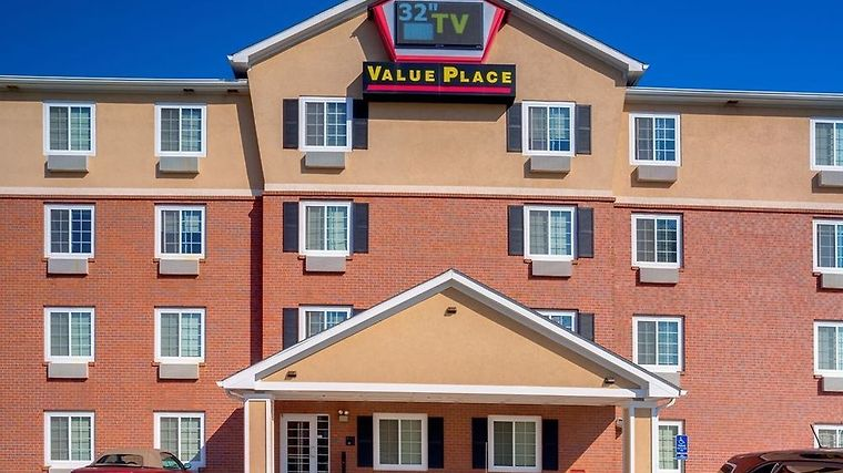 Value Place St. Louis Arnold Exterior ExtMediumDay