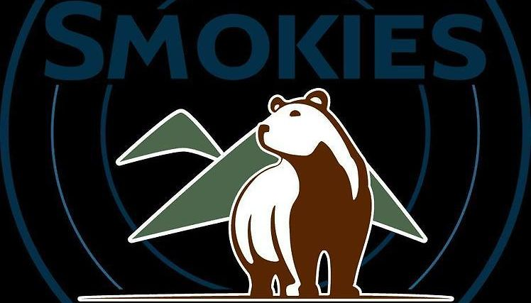 Great Smokies Inn Cherokee Logo Logo