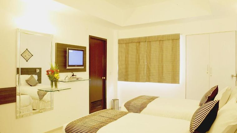 Smart Haven Corporate Rooms & Residences Room