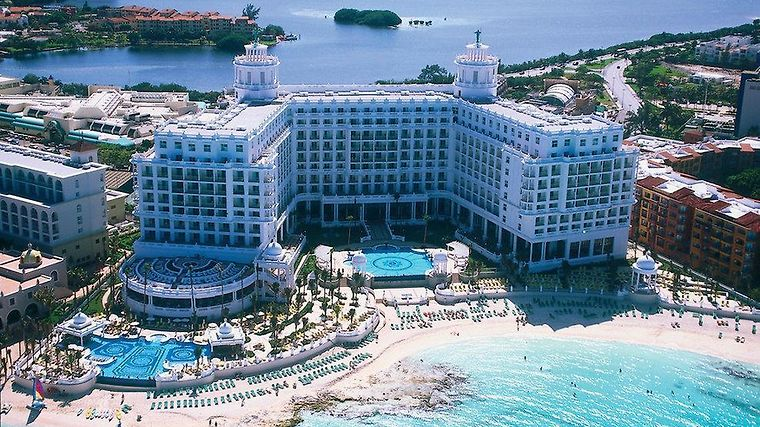 Riu Palace Americas photos Exterior