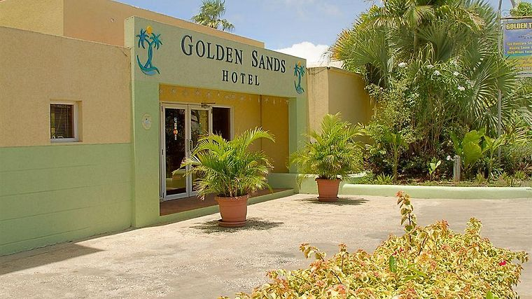 Golden Sands Exterior