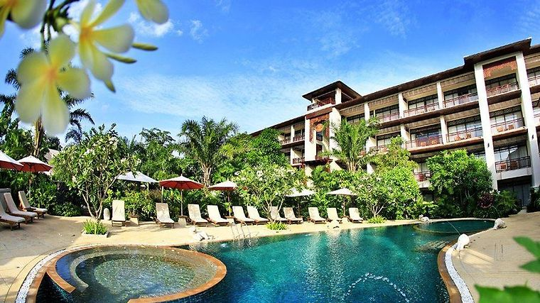 Le Murraya Boutique Serviced Residence & Resort Exterior
