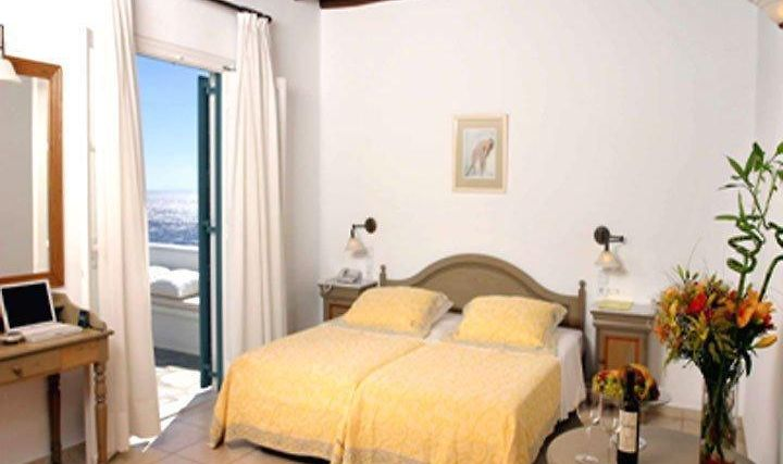 Apollonia Resort Room