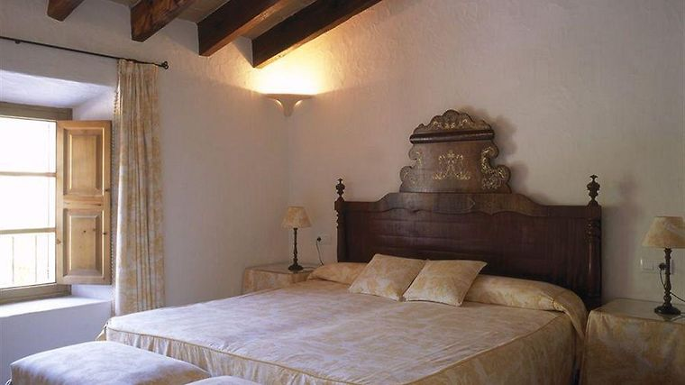 Son Siurana Room