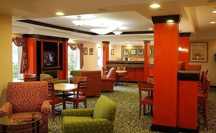 °HOTEL FAIRFIELD INN BY MARRIOTT CONCORD, NH 3* (United States)   From US$  151   BOOKED