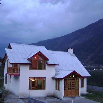 Hotel Green Vista Cottages Mi Himachal Pradesh 3 India From Us 82 Booked