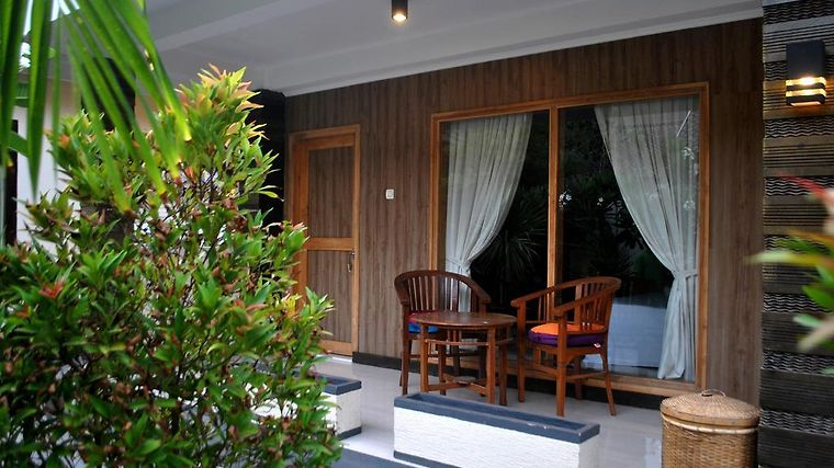 Ozzy Cottages And Bungalows Gili Part - 17: °OZZY COTTAGES U0026 BUNGALOWS GILI TRAWANGAN (Indonesia) - From US$ 90 | BOOKED