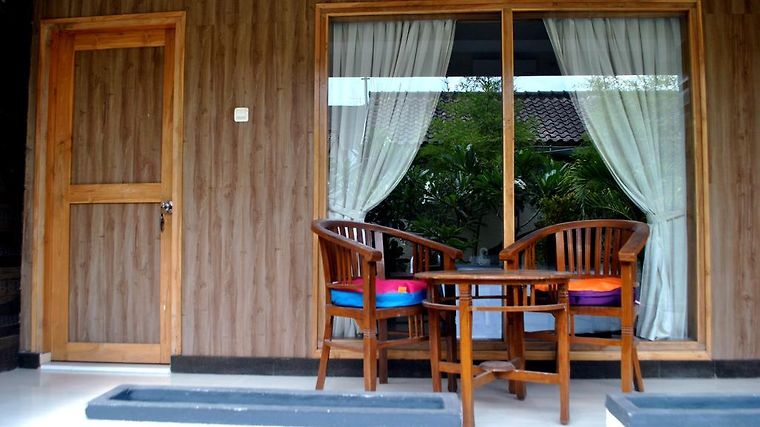 Ozzy Cottages And Bungalows Gili Part - 50: °OZZY COTTAGES U0026 BUNGALOWS GILI TRAWANGAN (Indonesia) - From US$ 90 | BOOKED