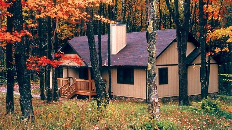 Hotel Canaan Valley Resort And Conference Center Davis Wv 2 United States From Us 140 Booked
