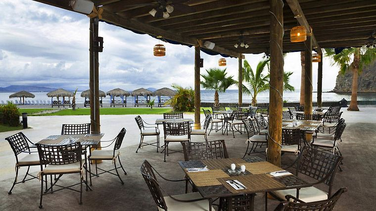 Loreto Bay Resort Golf & Spa At Baja Exterior