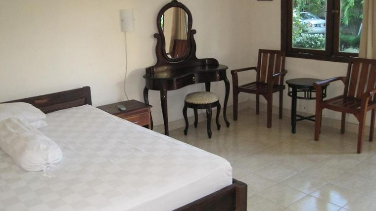 Gria Umasari Cottages Room