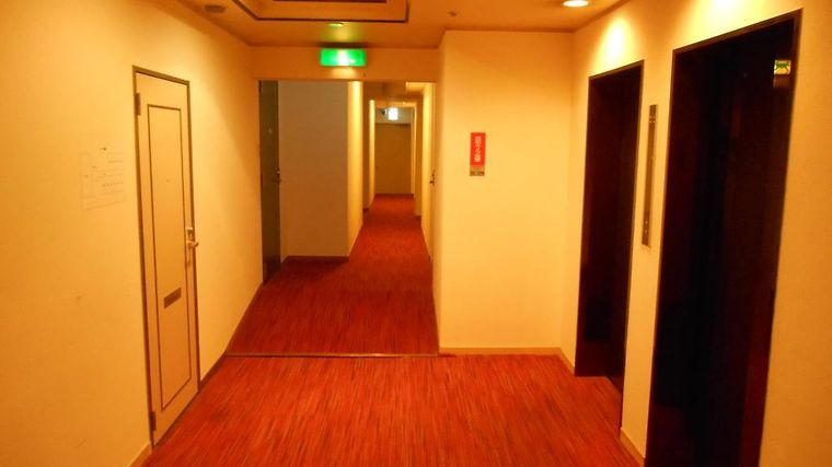 Bougainvillea Shinjuku photos Exterior Hotel information