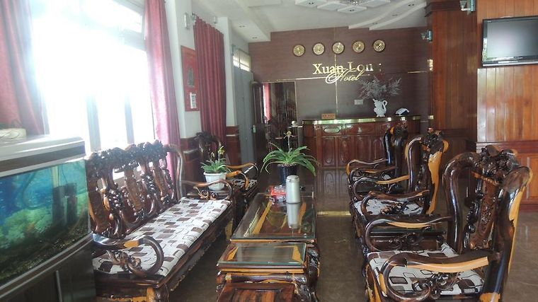 Xuan Long Exterior Hotel information