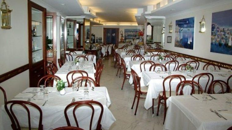 HOTEL IL FARO SORRENTO 3* (Italy) - from US$ 373 | BOOKED