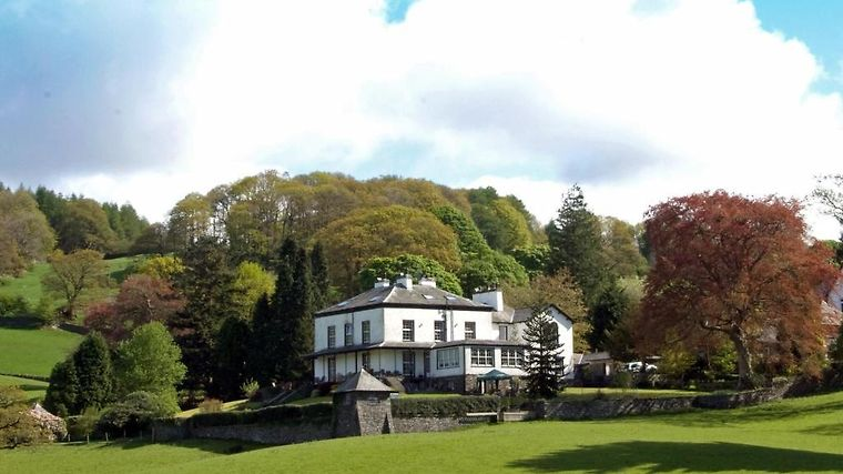 Ees Wyke Country House Exterior Hotel information