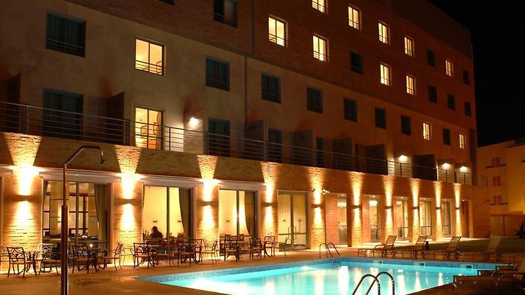 Real Oeiras Exterior Hotel information