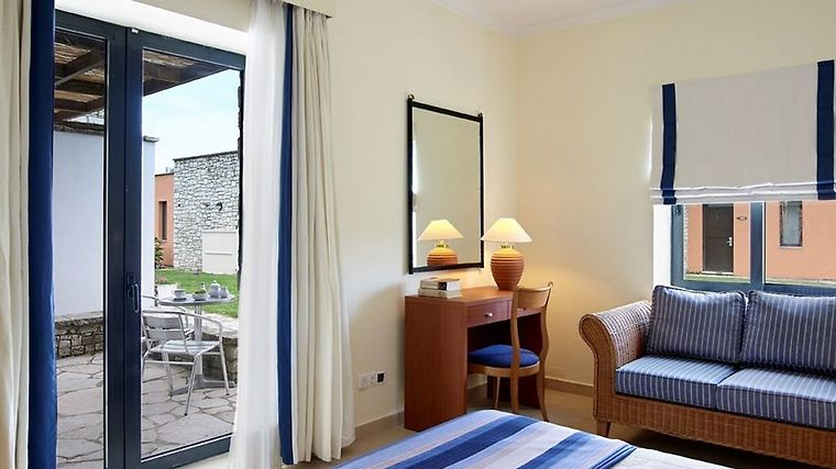 Corfu Chandris Hotel Room Premium Bungalow A
