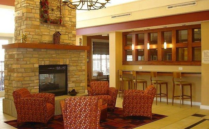 Residence Inn Roanoke Airport Interior