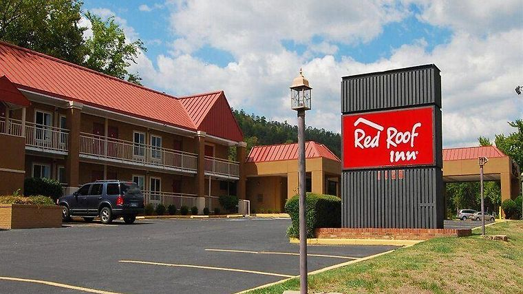 °HOTEL RED ROOF INN HOT SPRINGS, AR 2* (United States)   From US$ 91 |  BOOKED