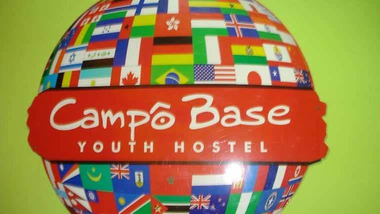 Campo Base Exterior Hotel information
