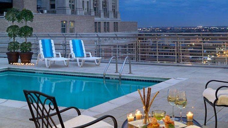 °HOTEL HILTON GARDEN INN NEW ORLEANS FRENCH QUARTER/CBD NEW ORLEANS, LA 3*  (United States)   From US$ 295 | BOOKED