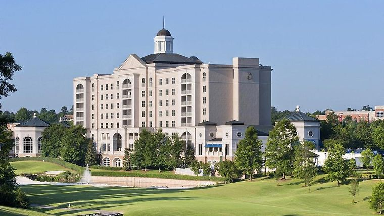 The Ballantyne A Luxury Collection Hotel Charlotte Nc 4 United States From Us 424 Booked