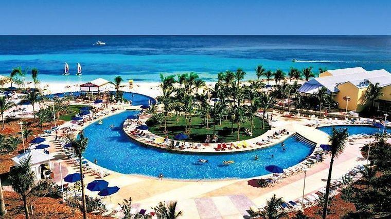 Hotel Grand Lucayan Freeport 4 Bahamas From Us 412 Booked