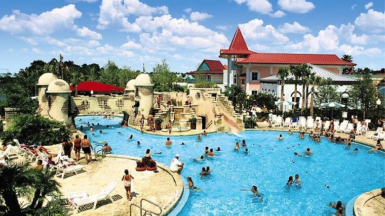 Hotel Disney S Caribbean Beach Resort Lake Buena Vista Fl 3 United States From Us 706 Booked
