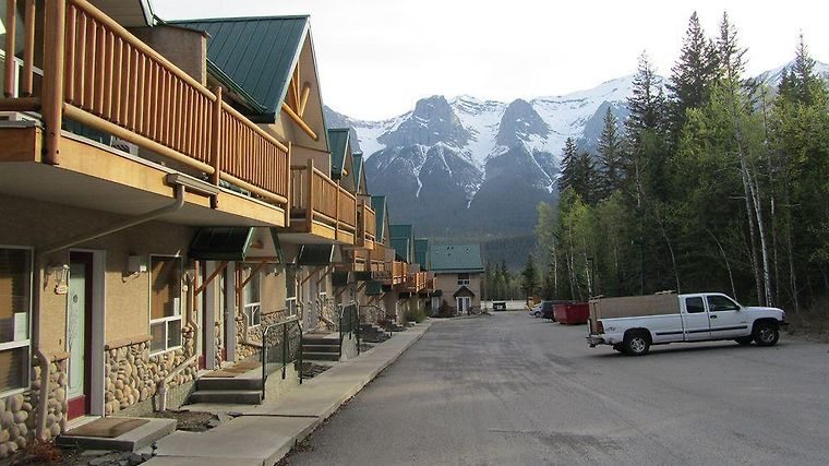 Inn Of The Rockies Exterior