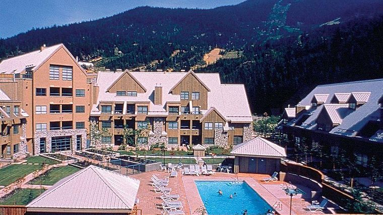 Resortquest At Lake Placid Lodge Exterior