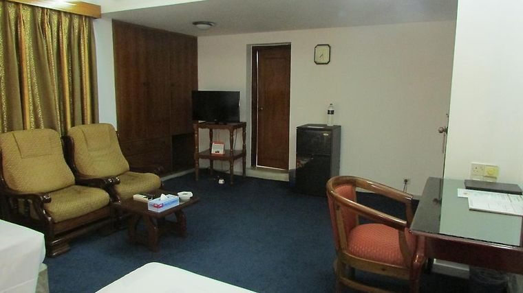 °MARRIOTT GUEST HOUSE DHAKA (Bangladesh) - from US$ 72 | BOOKED