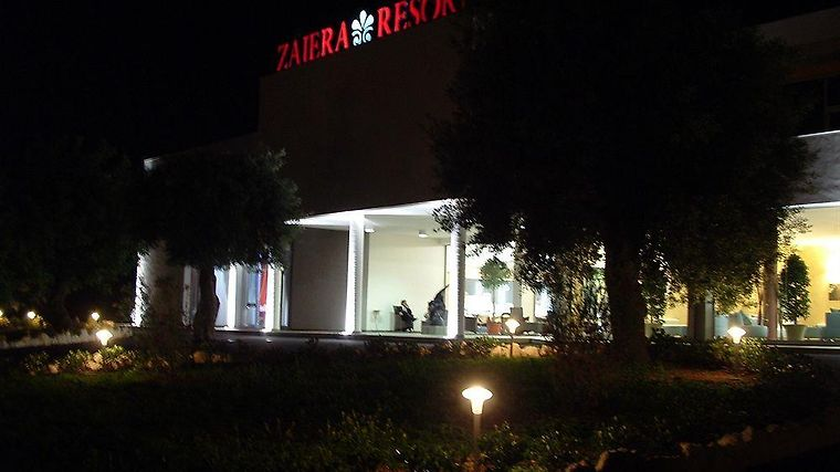 Zaiera Resort And Spa Exterior