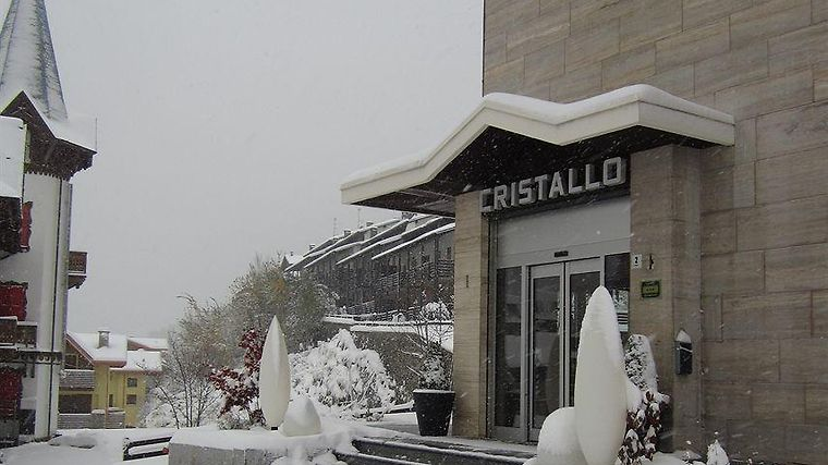 Cristallo Club photos Exterior