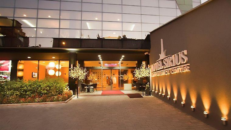 Hotel Sirius Pristina 4 Kosovo From Us 136 Booked