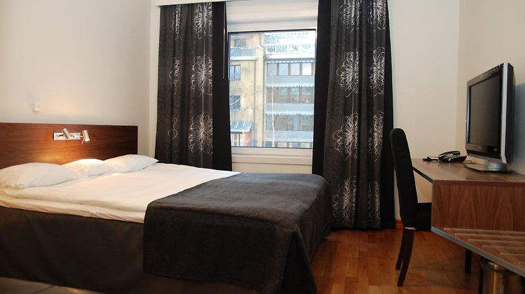 Scandic Ostersund City Room