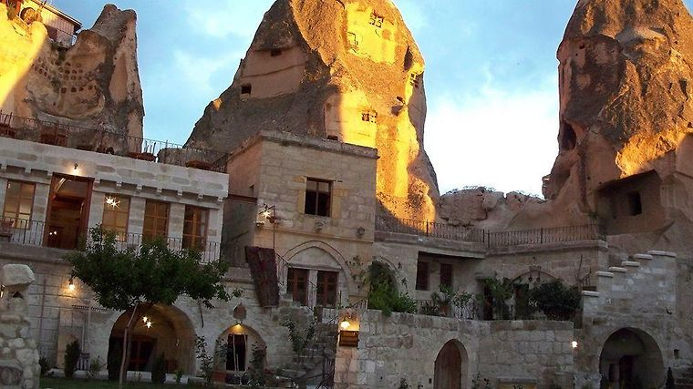 Cappadocia Cave Suites Boutique Hotel - Special Class photos Exterior